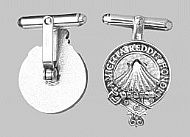 Clan Pringle Cufflinks