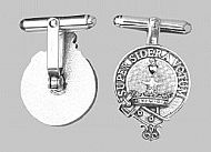 Clan Rattray Cufflinks