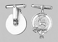 Clan Scott Cufflinks