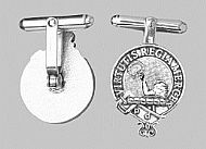 Clan Skene Cufflinks
