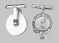 Clan Strachan Cufflinks