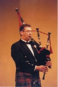 pipe major nial matheson