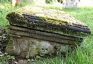 The Slanted Skull