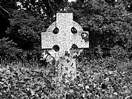 The Gaelic Chapel Cross 1