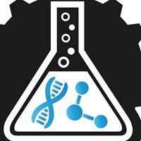 international science festival logo