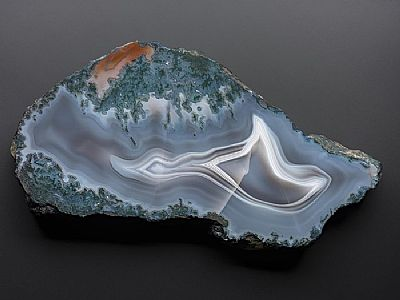 agate in nms collection