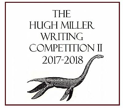 logo and link to details of second writing competition