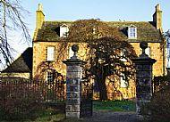 forsyth house