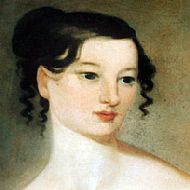 portrait of lydia miller