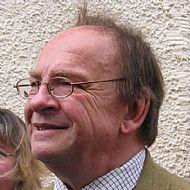 martin gostwick, secretary of the friends of hugh miller