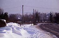 arncott - winter 1984/84