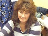 Chorus Member Rosie taking a break.