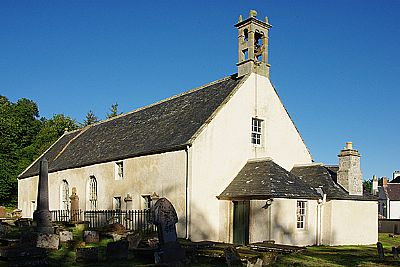 cromarty east curch