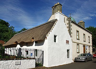 hugh miller birthplace cottage and museum