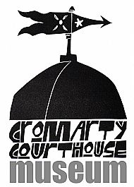 cromarty courthouse logo