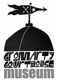 cromarty courthouse logo