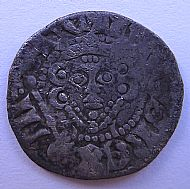 medieval english coin