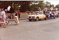 1977 Queen's Jubilee Parade