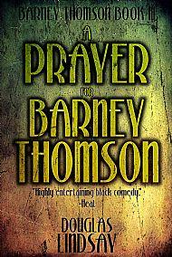Barney Thomson Book 3