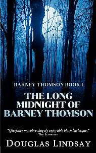 Barney Thomson Book 1