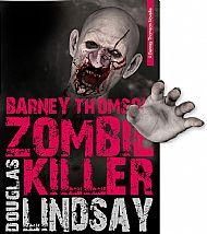 Barney Thomson Novella 3: Barney Thomson Zombie Killer