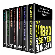 The Barnibus Edition Books 1-7