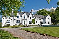 Kinloch Lodge Hotel, Loch na Dal
