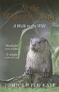 at the water's edge, by john lister-kaye