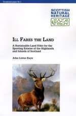 ill fares the land, by john lister-kaye