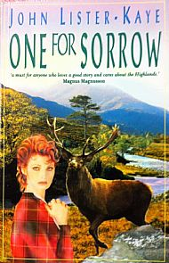 one for sorrow, by john lister-kaye
