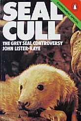 seal cull, by john lister-kaye