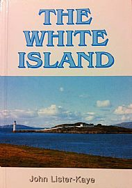 the white island, by john lister-kaye