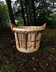 Quarter Cran Herring Basket