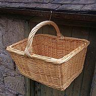 Baker's Arm Basket