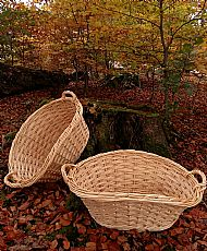 Wet Linen Washing Basket