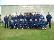 Invergordon FC 2005