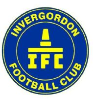 Invergordon FC Badge