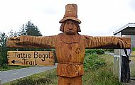 Welcome From Tattie Bogal