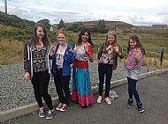 Bolliwood Girls