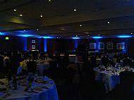 Newton Hotel Blue