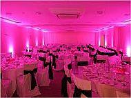 pink room wash