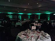 Newton hotel green