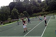 2015 Summer Tennis Camp