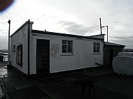ealy days of the north kessock ticket office