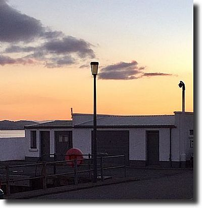 north kessock ticket office project