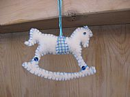 Rockinghorse £3.50