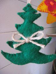 Christmas Tree £3.00