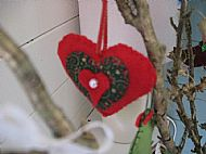 Heart £3.50