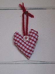 Small Heart £2.50