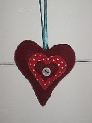 Red Heart £3.50